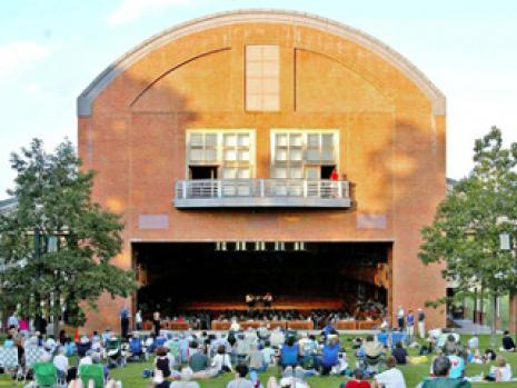 Tanglewood Festival of Contemporary Music