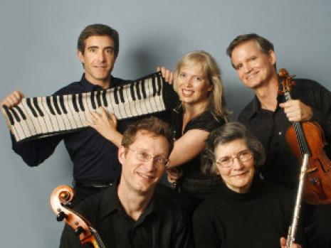 The Da Capo Chamber Players