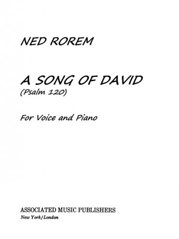 A Song of David (Psalm 120)