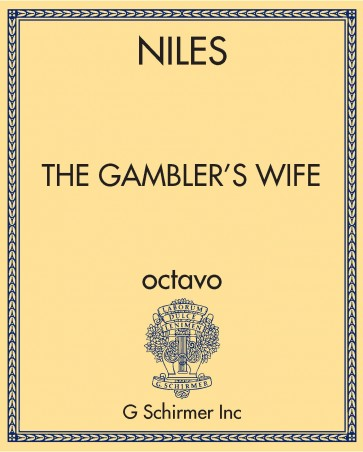 The Gambler's Wife