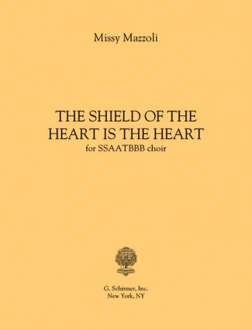The Shield of the Heart is the Heart
