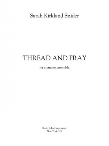 Thread and Fray