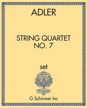 String Quartet No. 7