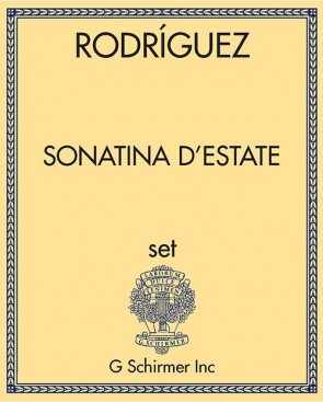 Sonatina d'Estate