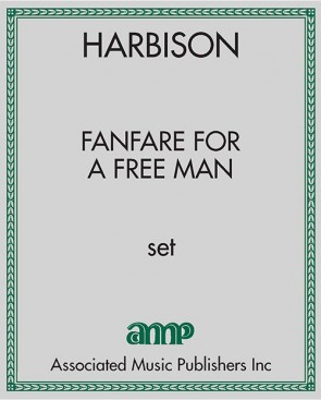Fanfare for a Free Man