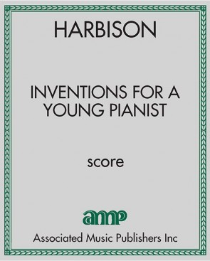 Inventions for a Young Pianist