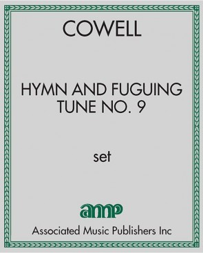 Hymn and Fuguing Tune No. 9