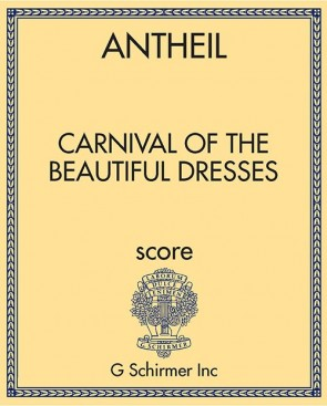 Carnival of the Beautiful Dresses