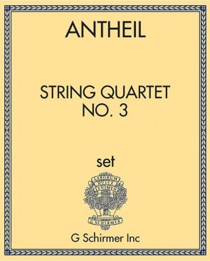 String Quartet No. 3
