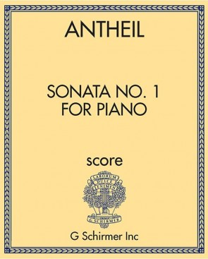 Sonata No. 1 for Piano