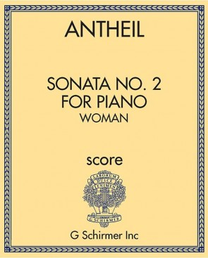 Sonata No. 2 for Piano — Woman
