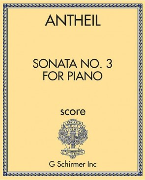 Sonata No. 3 for Piano