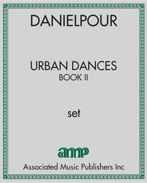 Urban Dances, Book II