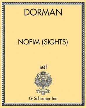Nofim (Sights)