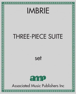 Three-Piece Suite