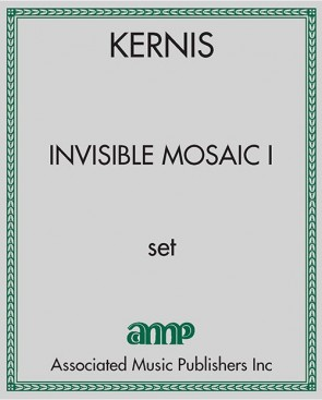 Invisible Mosaic I