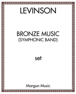 Bronze Music (symphonic band)