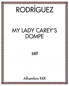 My Lady Carey's Dompe