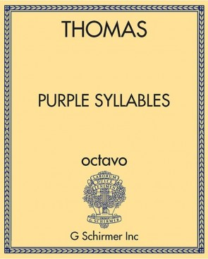 Purple Syllables