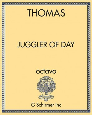 Juggler of Day