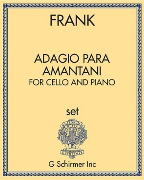 Adagio para Amantani, for cello and piano - (3rd movement from Compadrazgo)