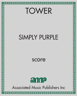 Simply Purple