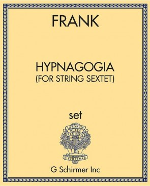 Hypnagogia (for string sextet)