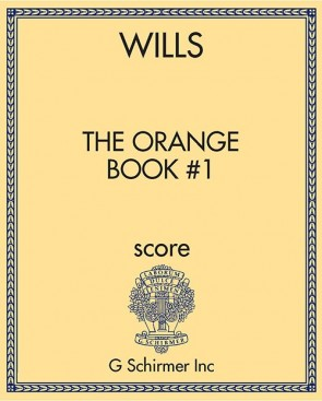 The Orange Book #1