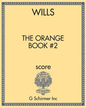The Orange Book #2