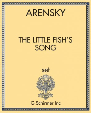 The Little Fish's Song