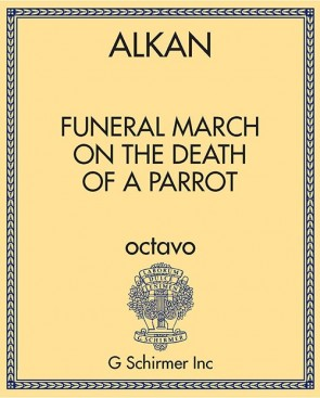 Funeral March on the Death of a Parrot