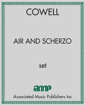 Air and Scherzo