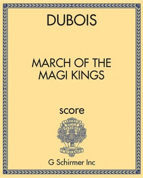 March of the Magi Kings