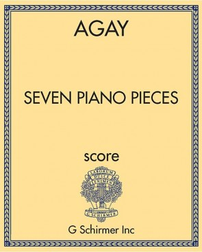 Seven Piano Pieces