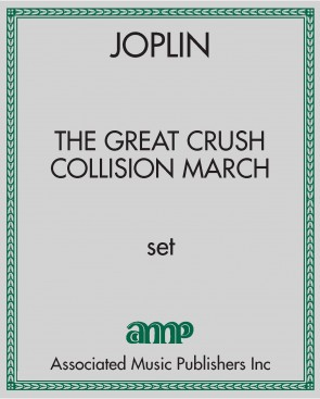 The Great Crush Collision March