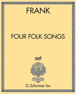 Four Folk Songs