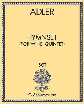 Hymnset (for wind quintet)