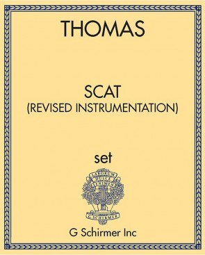 SCAT (revised instrumentation)