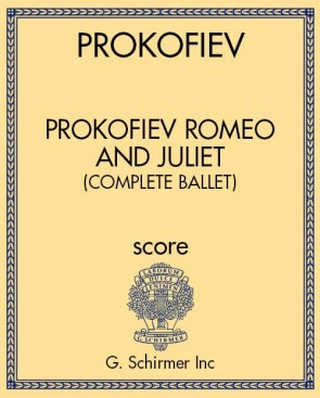 Romeo and Juliet (Complete Ballet)