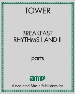 Breakfast Rhythms I and II