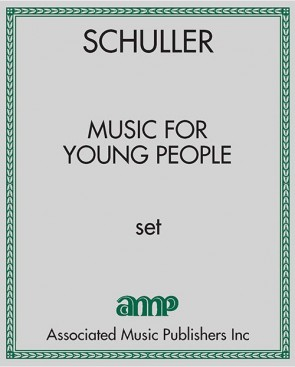 Music for Young People