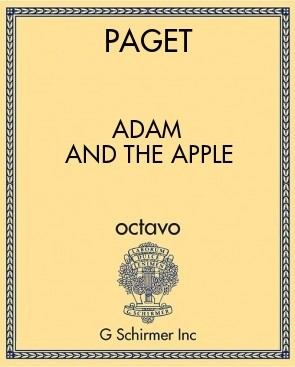 Adam and the Apple