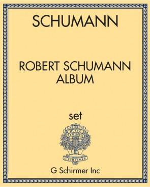 Robert Schumann Album