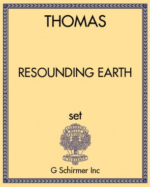 Resounding Earth
