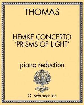 Hemke Concerto 'Prisms of Light'