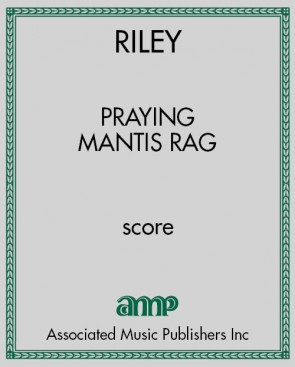 Praying Mantis Rag