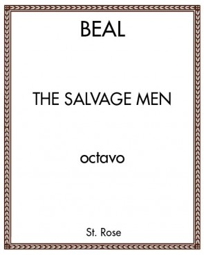 The Salvage Men