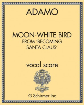 Moon-White Bird from 'Becoming Santa Claus'