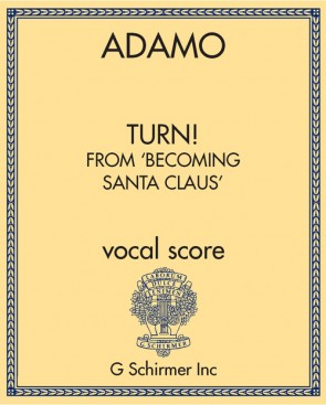 Turn! from 'Becoming Santa Claus'