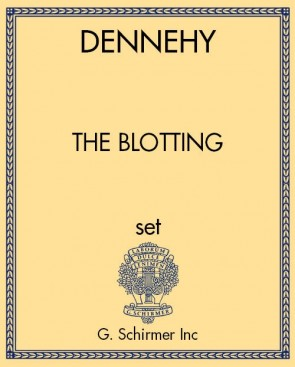The Blotting